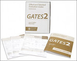 Gifted and Talented Evaluation Scales (GATES-2)