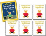 Comparatives / Superlatives (Set of 5)