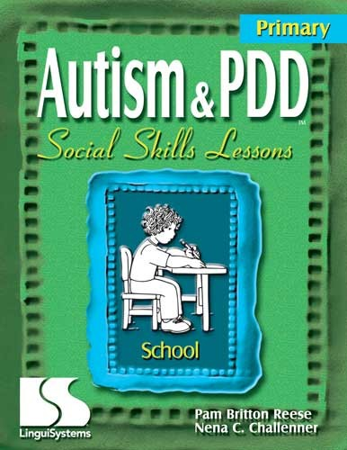 AUTISM & PDD / PRIM SS LESSONS / SCHOOL (BOOK)