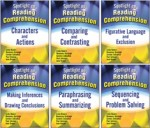 Reading Comprehension (Set of 6 Books)