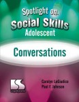 Adolescent - Conversations (Book)