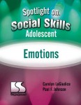 Adolescent - Emotions (Book)