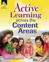 ACTIVE LEARNING ACROSS THE CONTENT AREAS