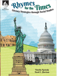 RHYMES FOR THE TIMES | LIT STRATEGIES THROUGH SOCIAL STUDIES