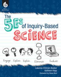 5 ES OF INQUIRY-BASED SCIENCE