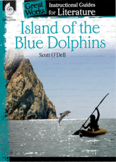 ISLAND OF THE BLUE DOLPHINS [GREAT WORKS]