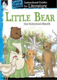 LITTLE BEAR [GREAT WORKS]