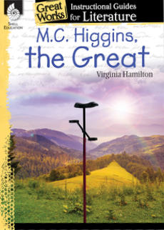 M.C. HIGGINS, THE GREAT [GREAT WORKS]
