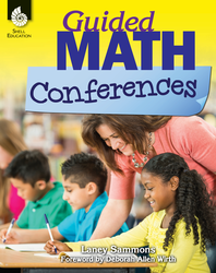 GUIDED MATH / CONFERENCES