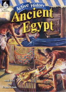 ACTIVE HISTORY / ANCIENT EGYPT