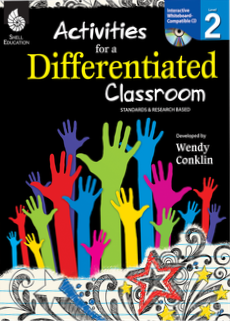 ACTIVITIES FOR A DIFFERENTIATED CLASSROOM / LEVEL 2