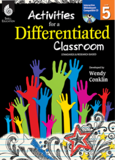 ACTIVITIES FOR A DIFFERENTIATED CLASSROOM / LEVEL 5