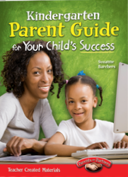 PARENT GUIDE / KINDERGARTEN (25-PACK)