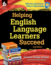 HELPING ENGLISH LANGUAGE LEARNERS SUCCEED (2ND EDITION)