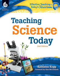 TEACHING SCIENCE TODAY (2ND EDITION)