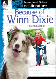 BECAUSE OF WINN-DIXIE [GREAT WORKS]