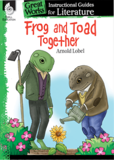FROG AND TOAD TOGETHER [GREAT WORKS]