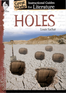 HOLES [GREAT WORKS]