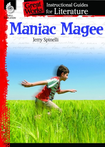 MANIAC MAGEE [GREAT WORKS]