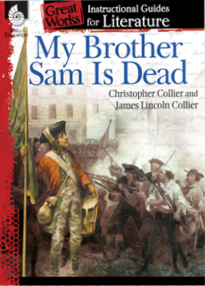 MY BROTHER SAM IS DEAD [GREAT WORKS]