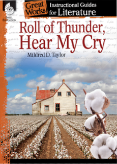 ROLL OF THUNDER, HEAR MY CRY [GREAT WORKS]
