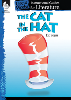 CAT IN THE HAT [GREAT WORKS]