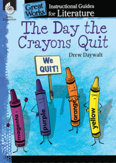DAY THE CRAYONS QUIT [GREAT WORKS]