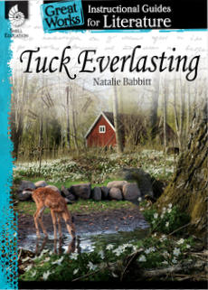 TUCK EVERLASTING [GREAT WORKS]