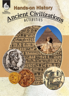 HANDS-ON HISTORY / ANCIENT CIVILIZATIONS ACTIVITIES