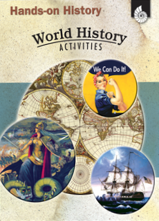 HANDS-ON HISTORY / WORLD HISTORY ACTIVITIES