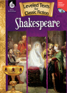 LEVELED TEXTS / CLASSIC FICTION / SHAKESPEARE