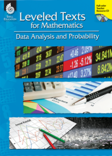 LEVELED TEXTS / MATHEMATICS / DATA ANALYSIS AND PROBABILITY