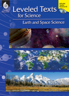 LEVELED TEXTS / SCIENCE / EARTH AND SPACE SCIENCE