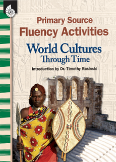 PRIMARY SOURCE FLUENCY ACTIVITIES / WORLD CULTURES
