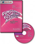 Functional Vocabulary Activities for Adolescents & Adults