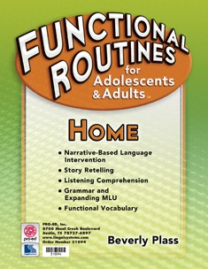 FUNCTIONAL ROUTINES / HOME (BOOK)