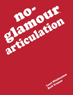 NO-GLAMOUR / ARTICULATION (BOOK)