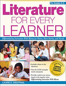 LITERATURE FOR EVERY LEARNER | GR 3-5