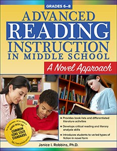 ADVANCED READING INSTRUCTION IN MIDDLE SCHOOL