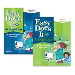 EASY DOES IT / FOR ARTICULATION