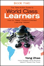 TAKE-ACTION GUIDE TO WORLD CLASS LEARNERS / BOOK 2