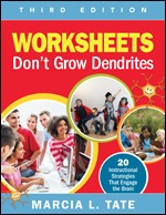 WORKSHEETS DON'T GROW DENDRITES (THIRD EDITION)
