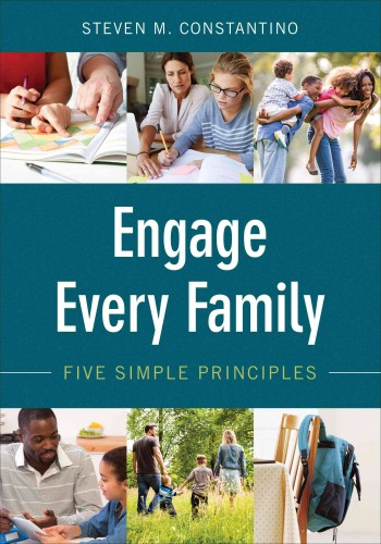 ENGAGE EVERY FAMILY