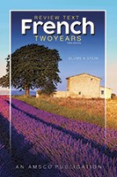 FRENCH / TWO YEARS | REVIEW TEXT (THIRD EDITION)