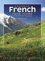 FRENCH / FOUR YEARS | WORKBOOK