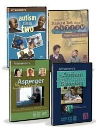 ALL ABOUT AUTISM DVD SERIES