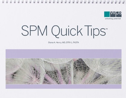 SPM QUICK TIPS