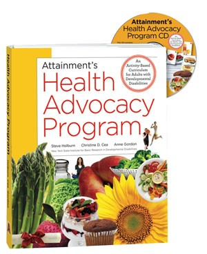 HEALTH ADVOCACY CURRICULUM / INTRODUCTORY KIT