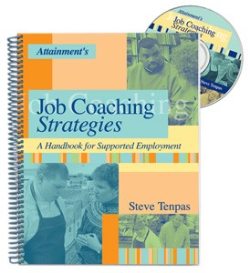JOB COACHING STRATEGIES / BOOK