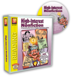 High-Interest Nonfiction